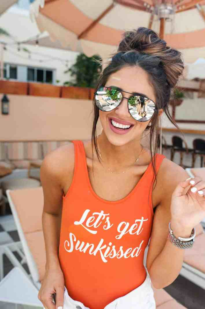 Let's Get Sunkissed | Dress Up Buttercup