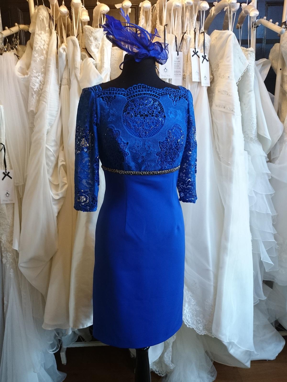Carla Ruiz 93547 Royal Occasion Dress Dressy Dresses