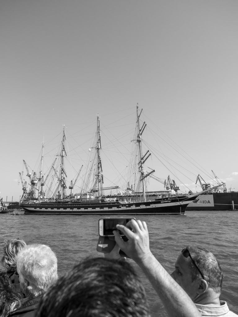 Snapshots: Harbour Celebration