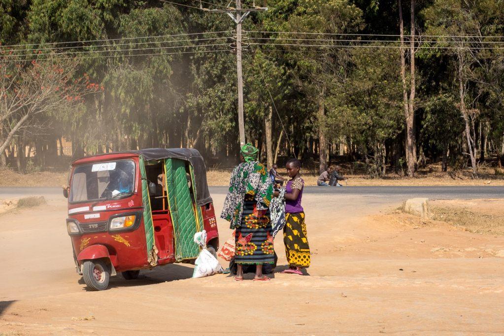 Snapshots – Roadtrippin' Tanzania
