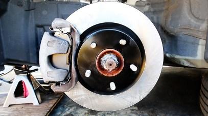 Types of Brake Pads 2021
