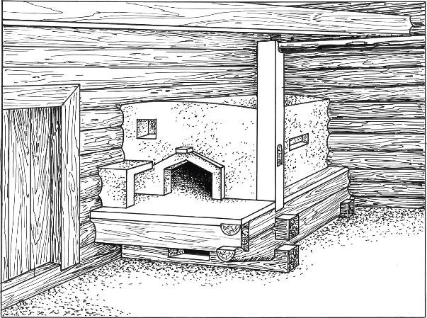 тех. строительства домов