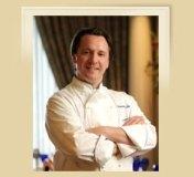 Chef Romy Jung