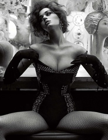 Katy Perry Interview Magazine Photo Shoot 05