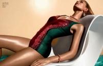 Doutzen Kroes For Vogue Magazine June 2012 004