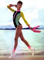 Gisele Bundchen for Vogue Paris July 2012 10