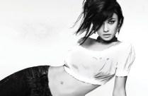 Olga Kurylenko for Flaunt Magazine July 2012 Photos - 004