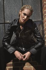 Candice Swanepoel Collier Schorr Photoshoot for Muse Magazine Summer 2012 Hi Res Photos - 008