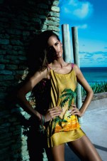 Izabel Goulart Cia Maritima Summer 2013 Bikini Photoshoot [Photos] - 011