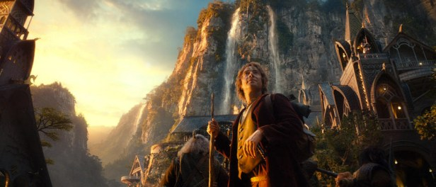 The Hobbit- An Unexpected Journey Trailer [Movie Trailer] 01