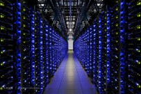 Amazing Photos from inside Google Data Centre, Plus Street View [Photos] 004