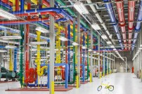 Amazing Photos from inside Google Data Centre, Plus Street View [Photos] 008
