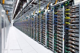 Amazing Photos from inside Google Data Centre, Plus Street View [Photos] 017