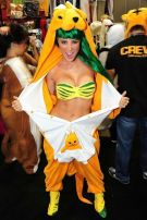 History of Sara Jean Underwood's Halloween Costumes [Photos] 024