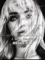 Miranda Kerr goes Blonde for Vogue Italia October 2012 [Photos] 001