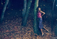 Rihanna Vogue US November 2012 by Annie Leibovitz [Photos] 005