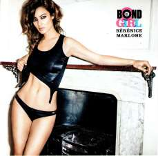 Berenice Marlohe Hottest Bond Girl Ever - FHM Magazine December 2012 [Photos] 006