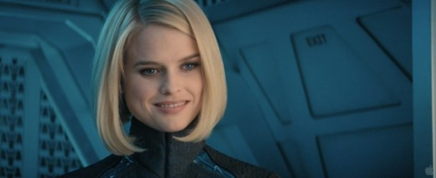 First Look- Star Trek Into Darkness Official Teaser Trailer and Pics [Movies] 004