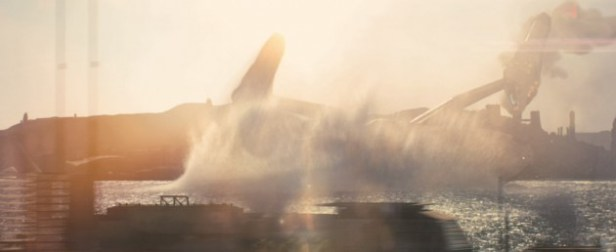First Look- Star Trek Into Darkness Official Teaser Trailer and Pics [Movies] 021