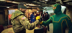 Kick-Ass 2 Red Band Trailer [Movies] 02