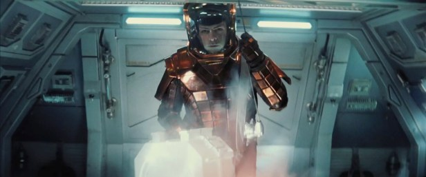 Star Trek Into Darkness New Teaser Trailer Shows Off New Action [Movies] 06