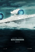 Star Trek Into Darkness New Teaser Trailer Shows Off New Action [Movies] 07