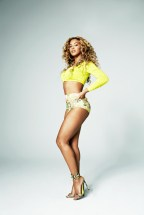 Beyonce Knowles by Cliff Watts for Shape USA April 2013 [Photos] 01
