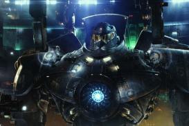 Pacific Rim WonderCon Trailer [Movies] 04