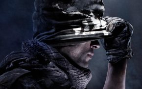 Call of Duty- Ghosts Reveal Trailer 01