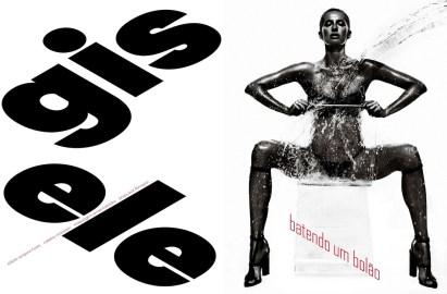 Gisele Bundchen by Mario Testino for Vogue Brasil June 2013 [Photos] 01