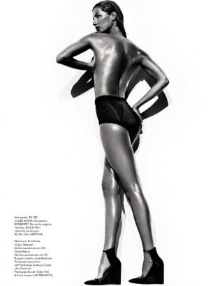 Gisele Bundchen by Mario Testino for Vogue Brasil June 2013 [Photos] 12