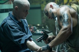 Elysium Extended Trailer [Movies] 09