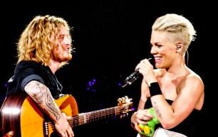 Pink at Perth Arena 2013-40