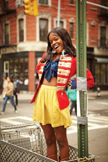 Azealia Banks in the %22212%22 by Matt Barnes [Rewind] 08