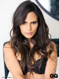 Sexy Jordana Brewster GQ Mexico Magazine July 2013 05