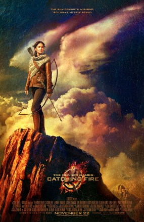 The Hunger Games- Catching Fire Trailer from Comic-Con - 06