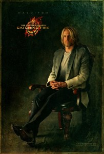 The Hunger Games- Catching Fire Trailer from Comic-Con - 11