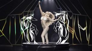 Lady Gaga - Applause   Music Video-14