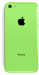 Apple iPhone 5C-01