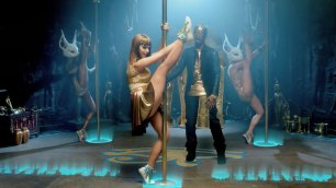 Katy Perry - Dark Horse Music Video 07