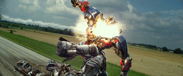 First Trailer - Transformers- Age of Extinction 19