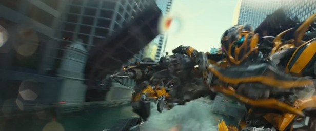 First Trailer - Transformers- Age of Extinction 23