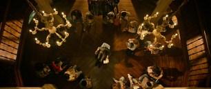 X-Men Apocalypse Trailer Still 01 James McAvoy as Charles Xaver