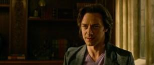 X-Men Apocalypse Trailer Still 02 James McAvoy as Charles Xaver