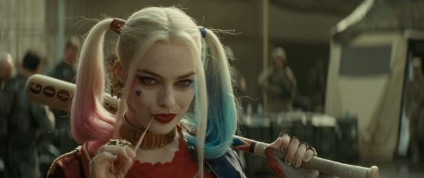 Suicide Squad Comic-Con Trailer 2