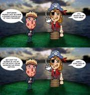 Snarky and Strawman 2 Panel