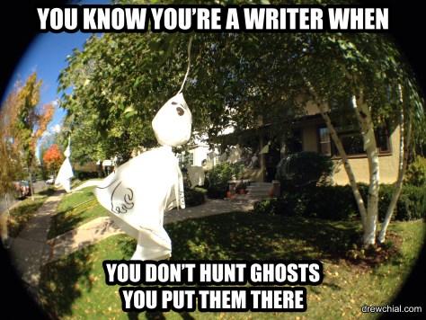 Hunt Ghosts