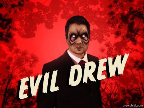 1. Evil Drew