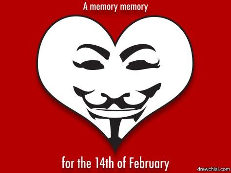 V for Valentine