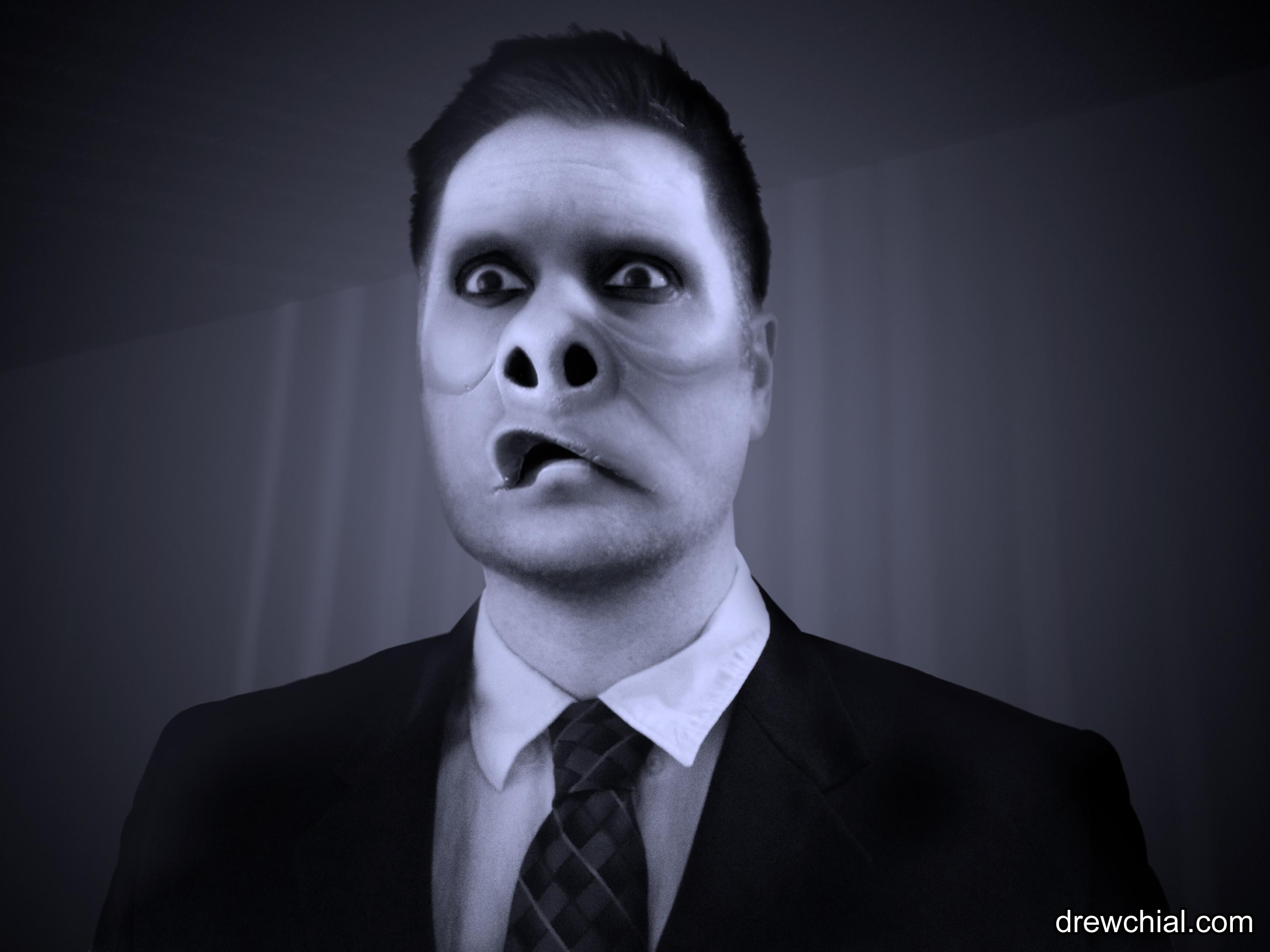 Twilight Zone Drew Chial Page 2
